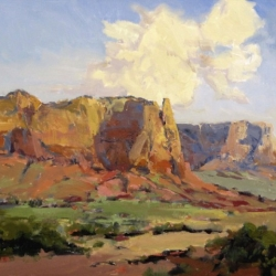 Ghost Ranch Vibration